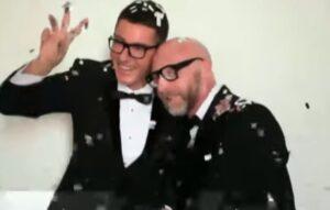 Sfilate di moda dal vivo, Dolce e Gabbana