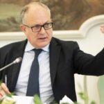 candidato, Roberto Gualtieri