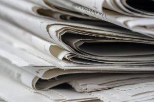 crisi dei quotidiani, Giornali