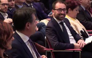 Prescrizione, Giuseppe Conte ed Alfonso Bonafede