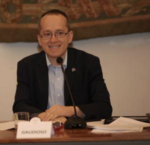 Telemedicina, Antonio Gaudioso