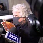 Il licenziamento di Conte, Beppe Grillo