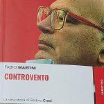 """controvento, la copertina del libro """"controvento"""""""