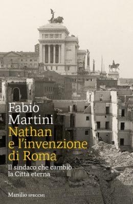Nathan, Il libro di Fabio Martini