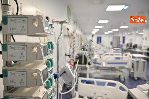 Telemedicina, Reparto di terapia intensiva