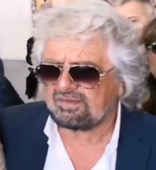 Prescrizione, Beppe Grillo
