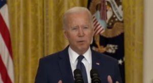 terrorismo, Biden parla dopo l'attentato terrorista a Kabul