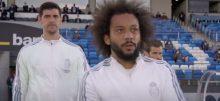real madrid, Giocatori del Real Madrid