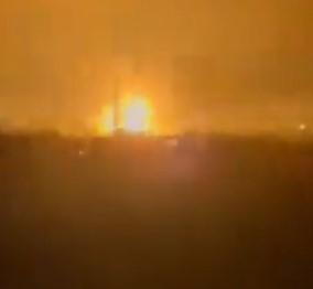 Terrorismo, L'esplosione di una bomba dell'Isis nei pressi dell'aeroporto di Kabul