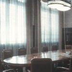 Palazzina del Lingotto, Sala del consiglio di amministrazione Fiat al Lingotto