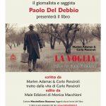 """La Voglia, Locandina di presentazione de """"La Voglia"""""""
