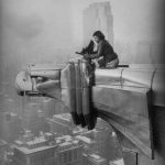 Margaret Bourke White, foto