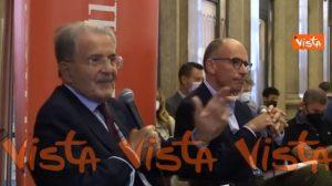 Prodi, Romano Prodi ed Enrico Letta