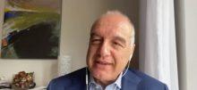 Enrico Michetti, Enrico Michetti