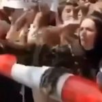 studenti coranici, protesta di giovani e donne a Kabul
