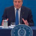 rincari, Mario Draghi