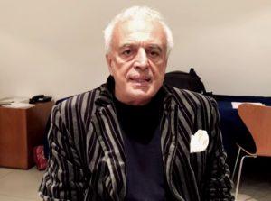 Salute mentale, Massimo Di Giannantonio