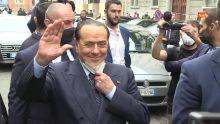 Bufale sul Quirinale, Silvio Berlusconi