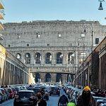 Leadership del centrodestra, Il Colosseo